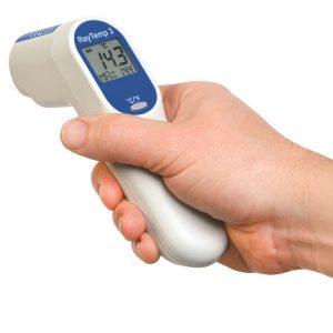 Mini RayTemp® IR termometer Lindenbaum Agenturer AB