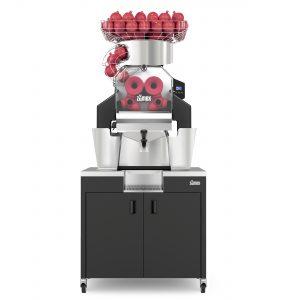 Speed Pomegranate