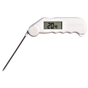 ETI Milk Dial Thermometer 25 x 130mm Lindenbaum Agenturer AB